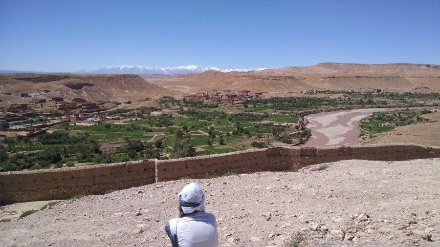 Viaje por el Sur de Marruecos, de Marrakech al desierto