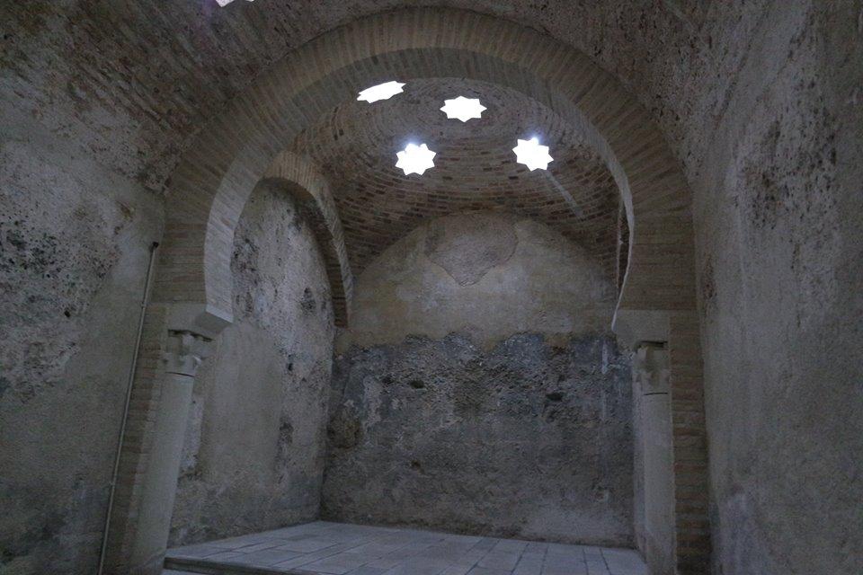 Baños Arabes Medina Mayrit   Banos Arabes Legado De Al Andalus La Cosmopolilla
