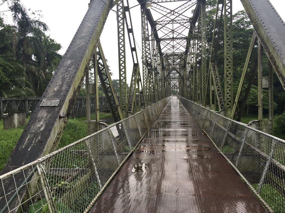 Frontera entre Panamá y Costa Rica