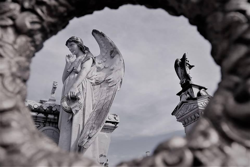 Cementerio de La Carriona, Avilés