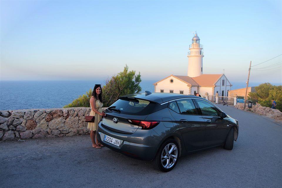 Road trip en Mallorca