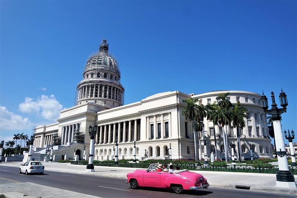 El Capitolio, qué ver en La Habana