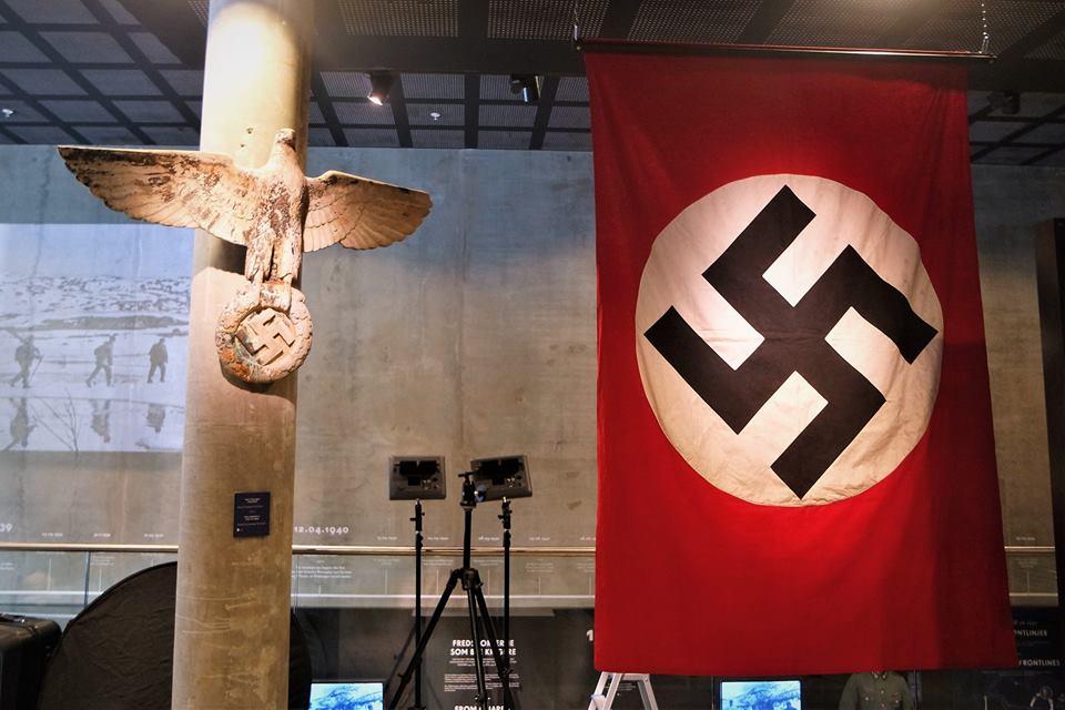 Museo de la Guerra de Narvik