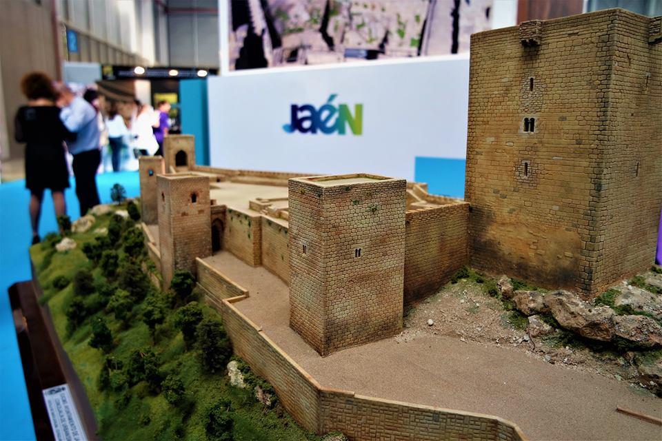 Tierra Adentro, Feria de Jaén