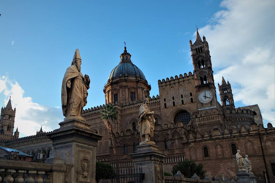 Catedral, Palermo