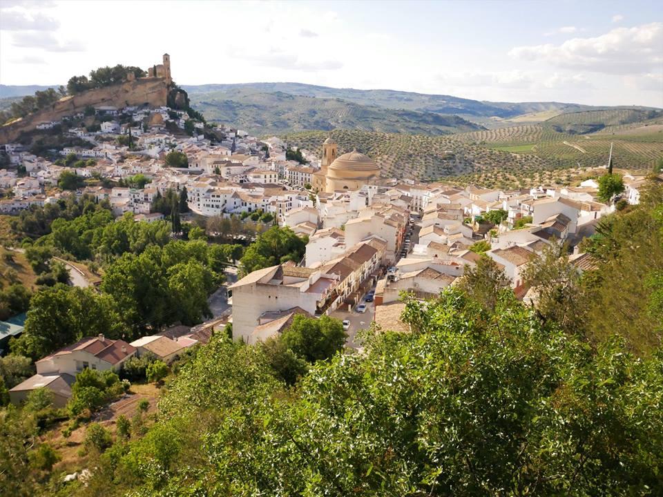 Qué ver en Montefrío, Granada