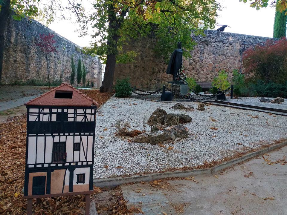 Qué ver en Covarrubias, Burgos