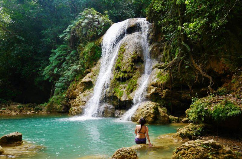 Salto del Limón, qué ver en República Dominicana