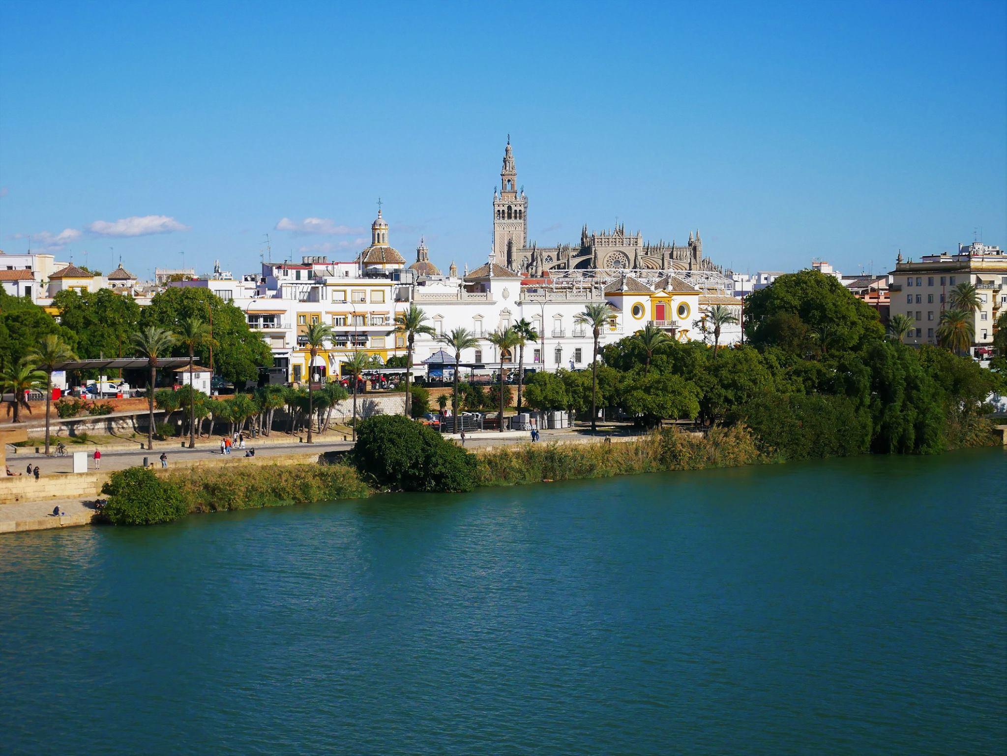 Visitar Sevilla en un fin de semana
