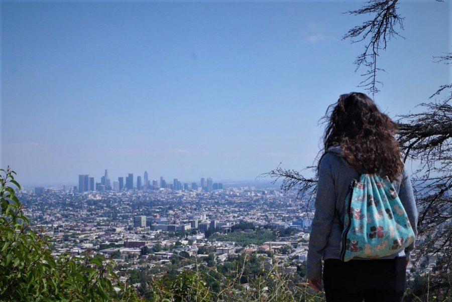 Estudiar inglés en Los Ángeles