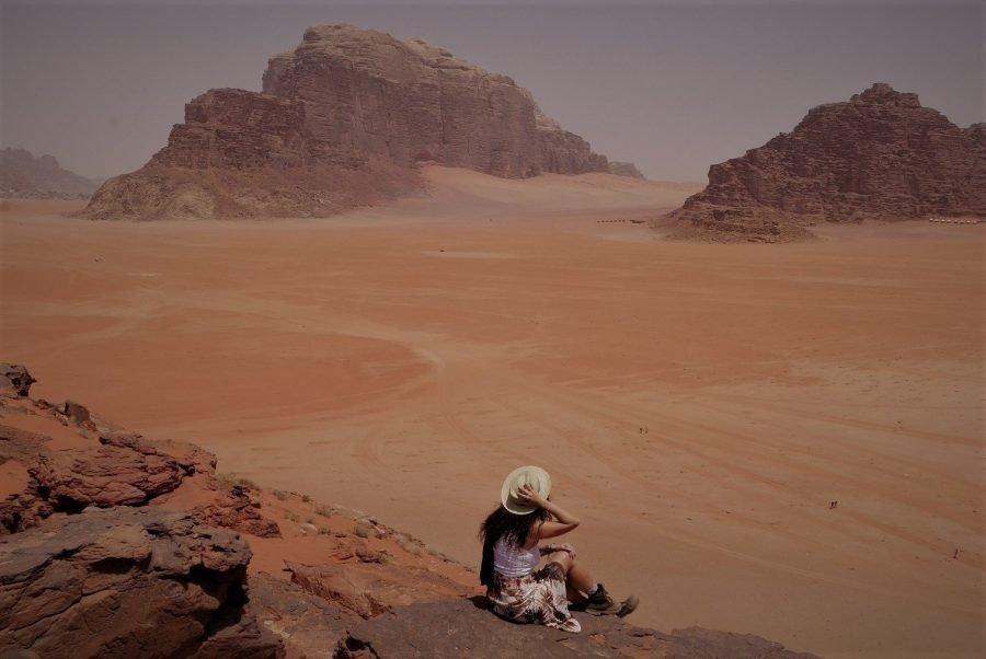 Ruta por Jordania 7 días