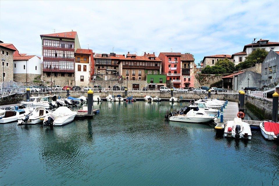 Llanes, ruta por Asturias en coche
