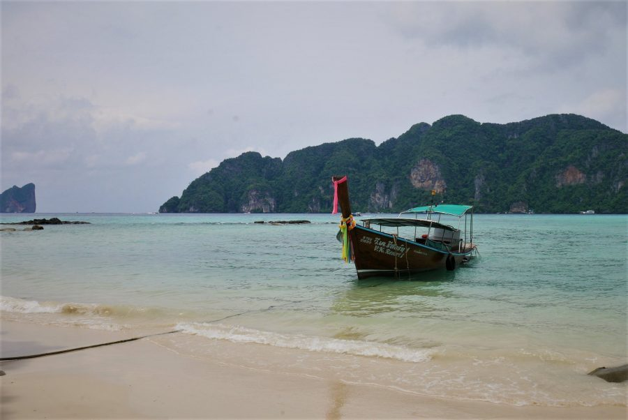 Qué hacer en Koh Phi Phi en Tailandia