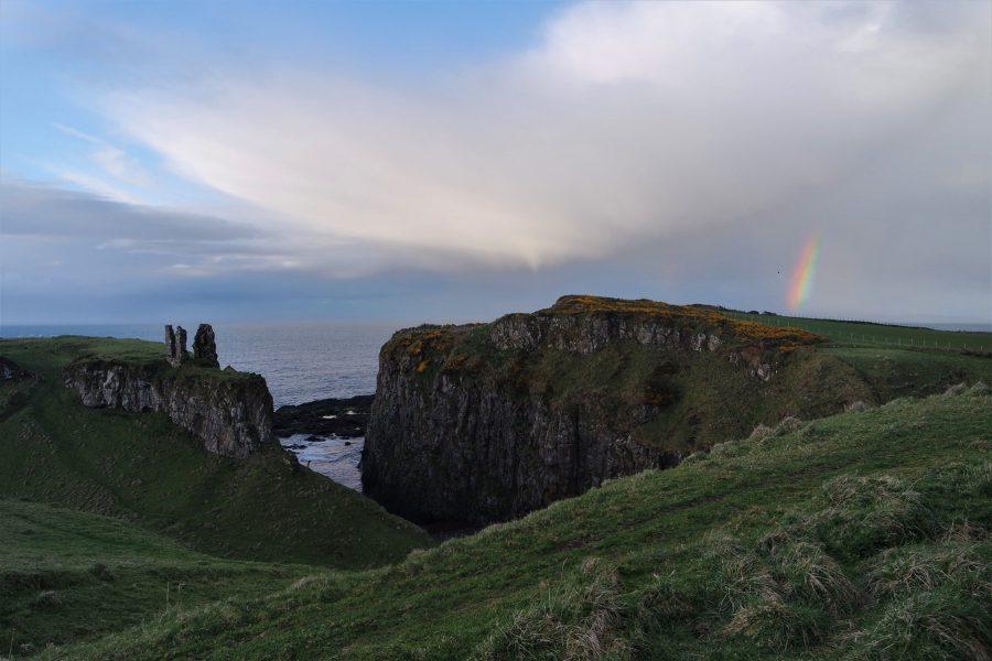 Ruta por Irlanda del Norte en coche