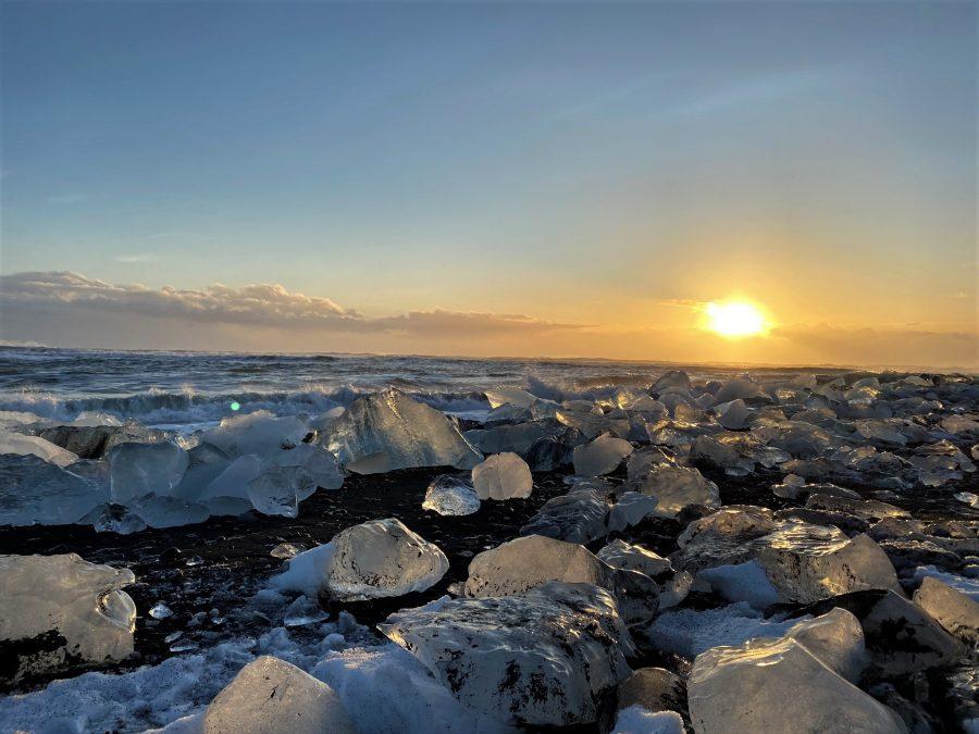 música para viajar a islandia