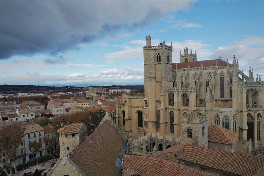 Qué ver en Narbona, Francia