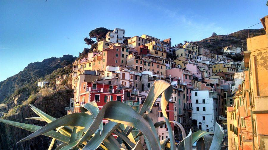 Riomaggiore, qué ver en Cinque Terre Italia