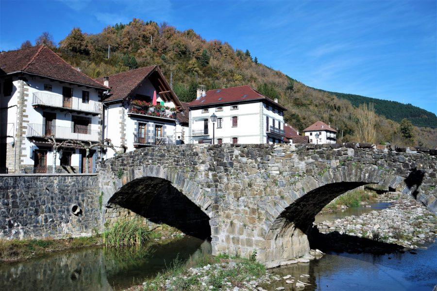 Qué hacer en Ochagavía, uno de los pueblos más bonitos de Navarra