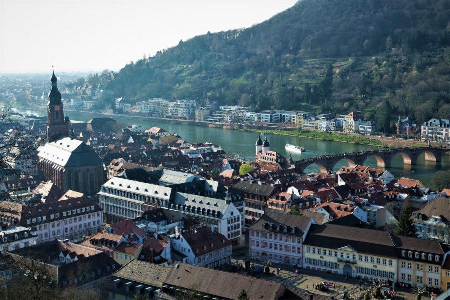 Qué ver en Heidelberg, la ciudad más romántica de Alemania