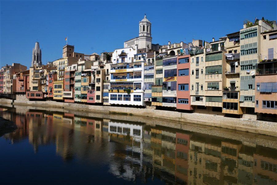 Qué ver en Girona ciudad