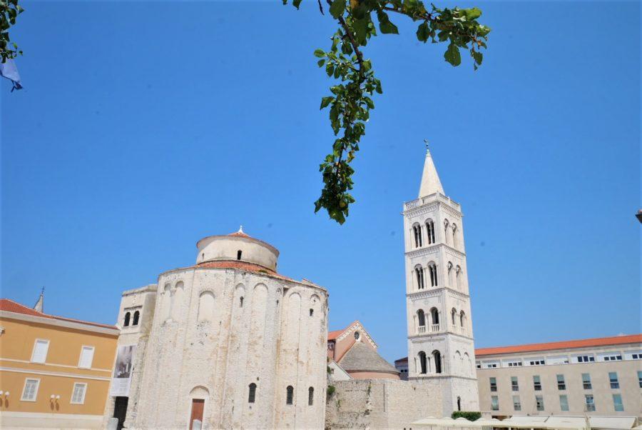 San Donato, qué ver en Zadar, Croacia