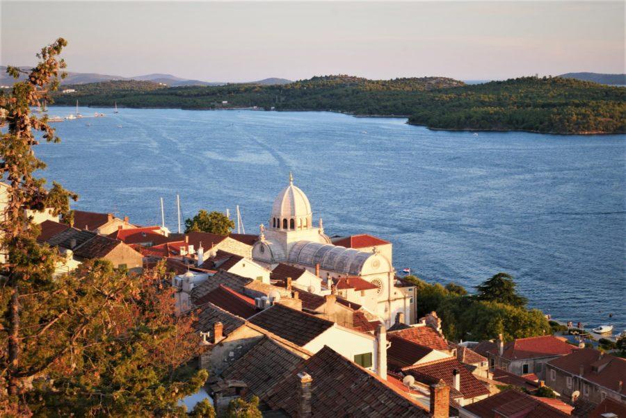 Mar Adriático, qué ver en Sibenik Croacia