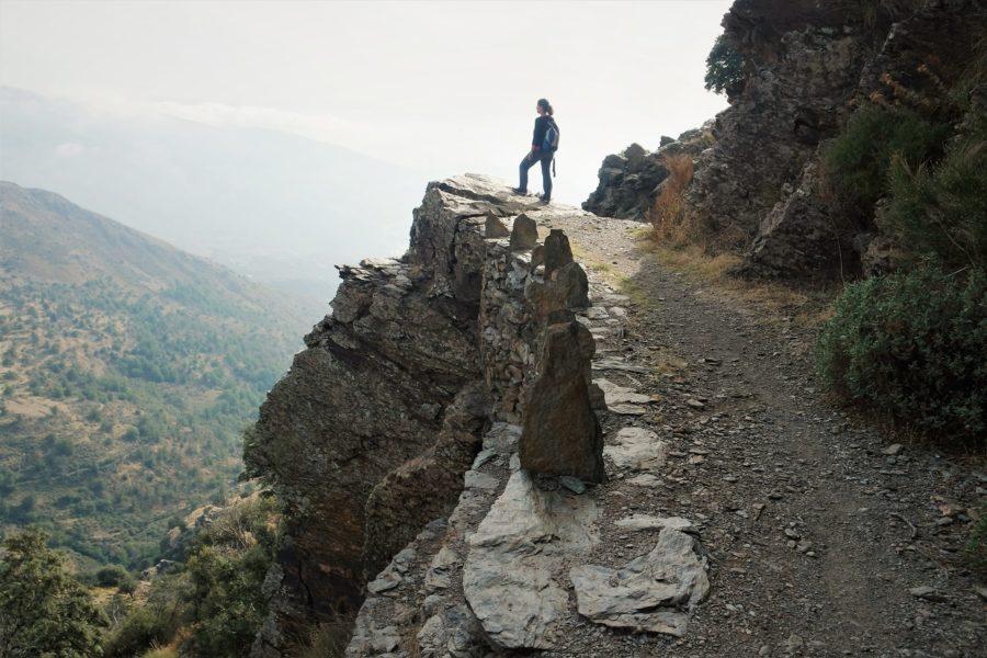 Mejores rutas de senderismo en la Alpujarra granadina