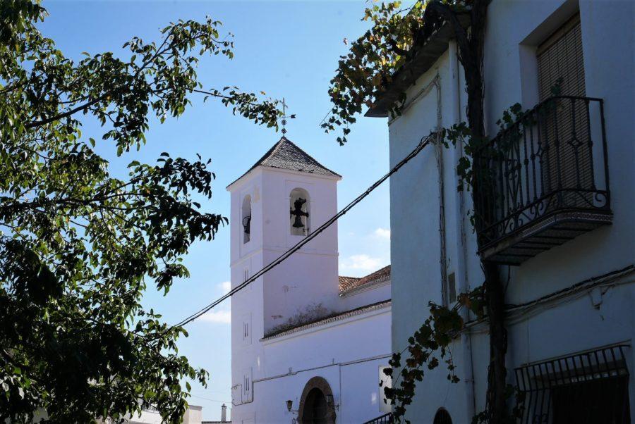 Qué ver en Bérchules, Alpujarra granadina