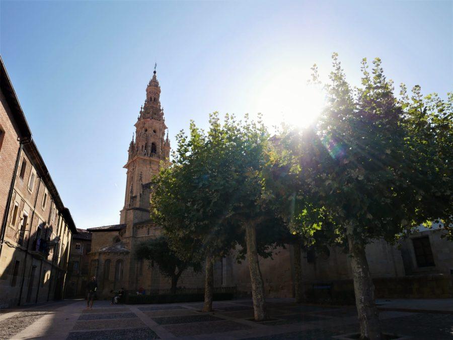 qué ver en Santo Domingo de la Calzada, La Rioja Alta