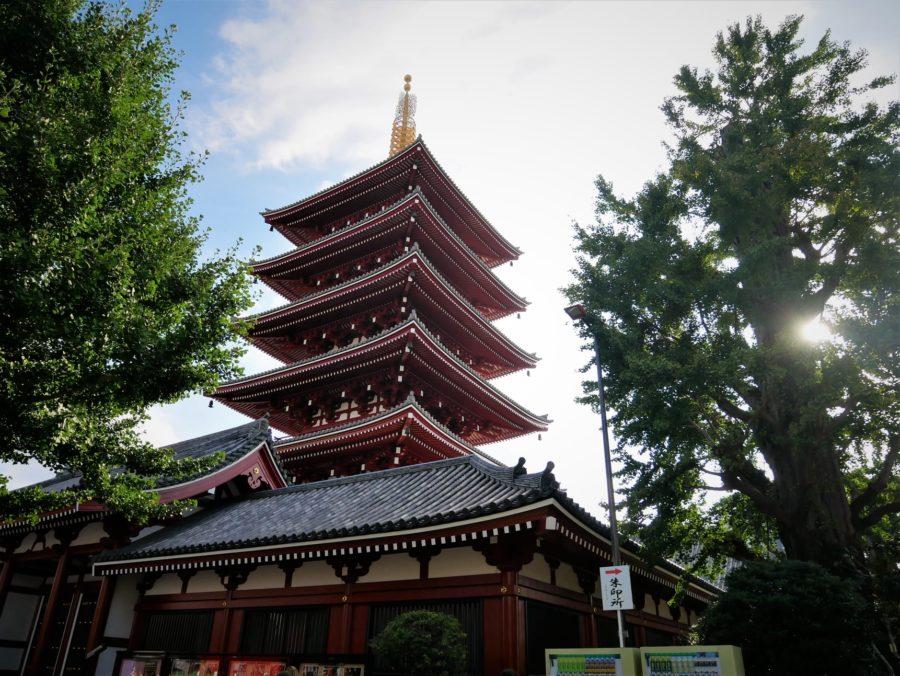 El mejor seguro para viajar a Japón