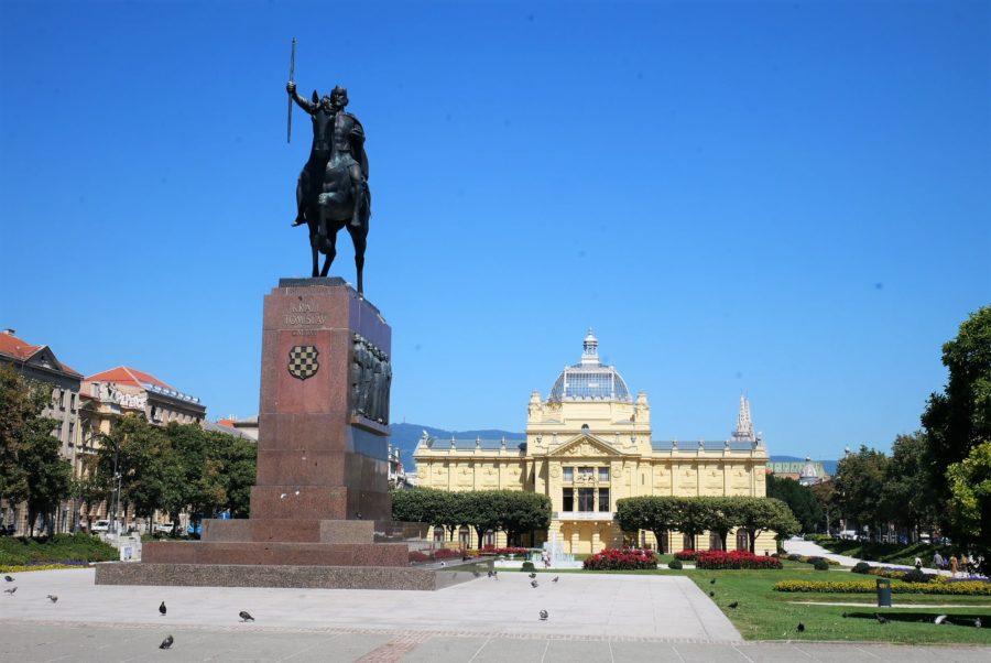 Qué ver en Zagreb, la capital de Croacia