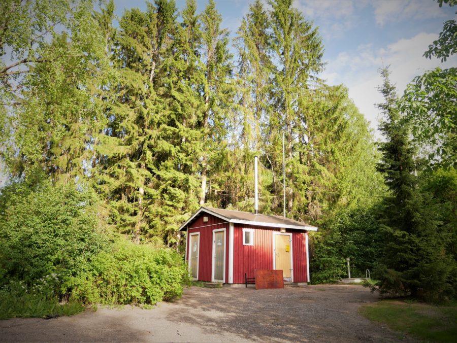 La cultura de la sauna en Finlandia