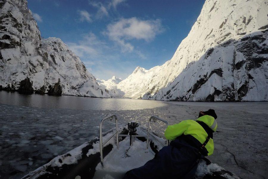 Seguro médico para viajar a Noruega