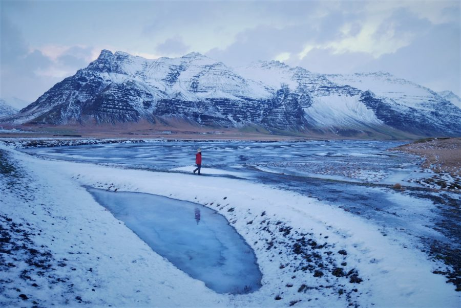 Seguro para viajar a Islandia