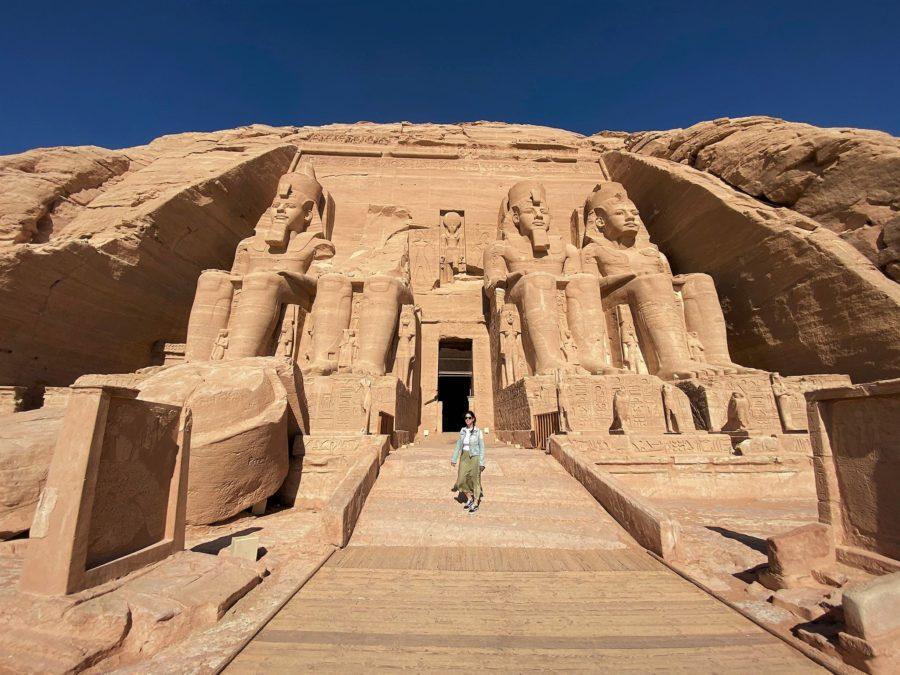 Qué ver en Egipto en una semana, el reino de los faraones y las pirámides