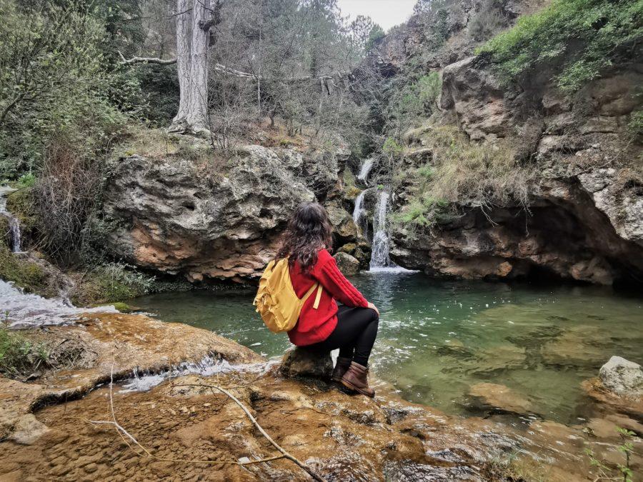 El Gavilán, ruta por Gudar-Javalambre Teruel